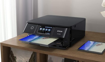 Epson Expression Photo XP-8600 Review