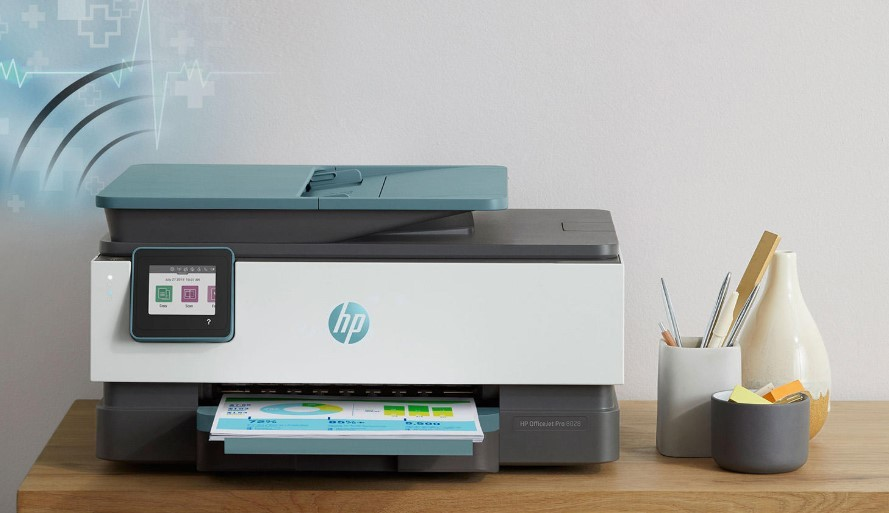 HP OfficeJet Pro 8028 Review: Pros and Cons