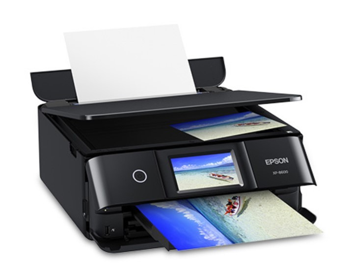 Small-in-One Printer with Reliable Specs